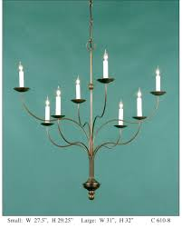 brass chandeliers period lighting fixtures cape cod antique style chandeliers