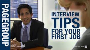 job interview tips for your first job job interview tips for your first job