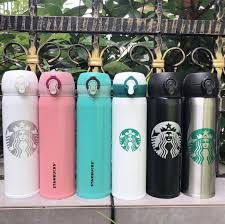 4.8 out of 5 stars 17. Discount Starbucks Thermos Cup Vacuum Flasks Thermos Stainless Steel Insulated Thermos Cup Coffee Mug Travel Drink Bottle 450ml From Wangxiaowan03771 11 49 Dhgate Com