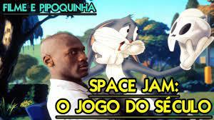 ASSISTA COMIGO) - Space Jam: O Jogo do Século (1996) - FILME E PIPOQUINHA  #17 - YouTube