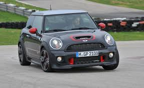 2013 Mini John Cooper Works GP First Drive – Review – Car and Driver