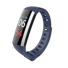 <b>G19 Smart Bracelet</b> Heart Rate Sport Active Clock Fitness Tracker ...