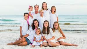 A Family Affair A Look At Philip Rivers Through The Eyes Of