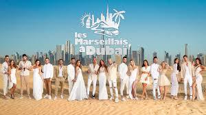 Les Marseillais à Dubaï» : découvrez les 23 candidats du casting