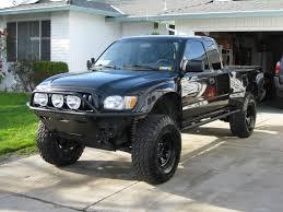 jerryb813's 2004 Tacoma TRD 4x4 | Trucks | Pinterest | Tacoma trd ...