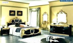 black and gold bedroom furniture – mindhack.me