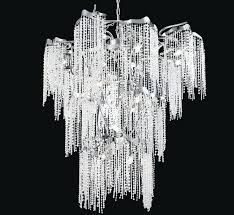 large contemporary chandelier extra lighting very modern chandeliers uk