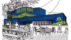 golden road brewing submits plans for midtown beer garden sacramento business journal
