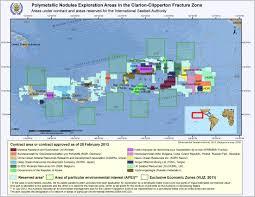 Seib Compilation Deep Sea Mining 2009 2014