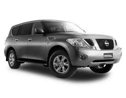 Nissan Patrol Towing Capacity Carsguide