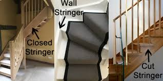 Staircase Design Online Blog Bespoke Staircase Stringers Define Your Staircase Profile