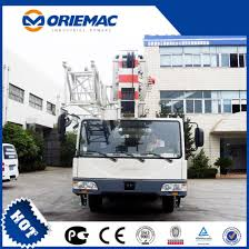 Truck Quotes Adorable China 48 Zoomlion 48ton Mobile Truck Crane Qy48vfR Cheap Price