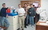Printware Llc Bct Indianapolis