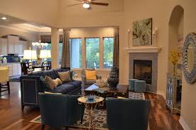 model living rooms: amorosa bordeaux model home contemporary living room amorosa bordeaux model home