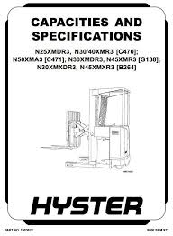 forklift hyster e60xm2 wiring diagram 33 forklift automotive 17 best images about hyster instructions manuals