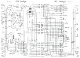 challenger wiring diagram wiring diagrams schematics 1973 dodge challenger wiring diagram for electronic distributor at 1973 Dodge Wiring Diagram