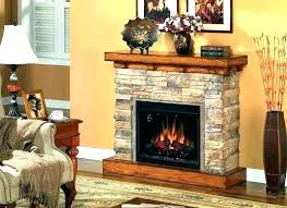 pleasant hearth 28 electric fireplace insert country