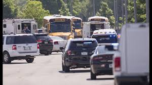 Teacher Intervened To Stop Noblesville Indiana School Shooter