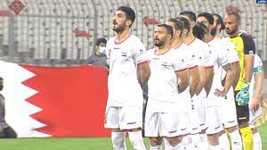 ملخص مباراة سوريا و البحرين | مباراة دولية ودية 25-3-2021 - YouTube