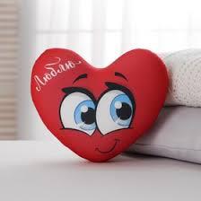 <b>Игрушка</b>-<b>антистресс</b> «Люблю с крыльями», сердце (2952146 ...