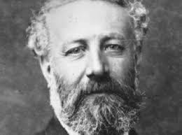Jules Verne: nadzwyczajna podróż, jaką było jego życie – Piękno umysłu -  Wykop.pl