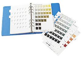 Munsell Soil Color Chart Rutgers Njaes Office Of