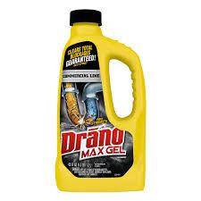great value professional strength drain clog remover gel 80 fl oz com