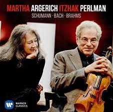 Bach & Schumann: Amazon.co.uk: Music