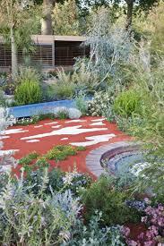 Melbourne-based landscape designer Jim Fogarty designed a garden for the  Melbourne Botanic Garden at Cranbourne that described the journey of water  through ...