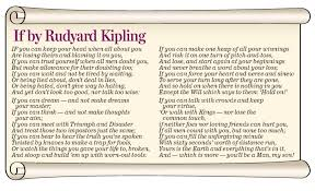 kippling poems