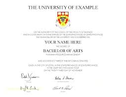 degree certificate templates phd degree certificate template