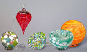 up to 49 off glass blowing sculpting works