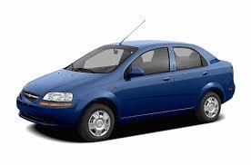 2006 Chevrolet Aveo New Car Test Drive