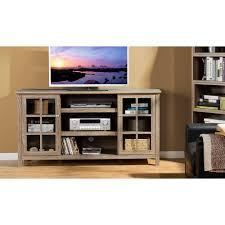 Living Room Entertainment Integrated Electrical Outlet Entertainment Centers Tv Stands