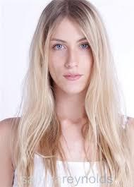 Bonnie Stockdale | London Model Agency | Sandra Reynolds