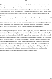 Scaffolding Definition Vygotsky Scaffolding And Learning Its Role In Nurturing New Learners