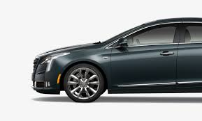 2018 XTS Sedan | Cadillac