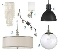 Brighten Up Your Kitchen. Light Fixtures For KitchenModern ...