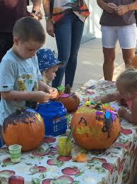 pre pumpkin decorating 6