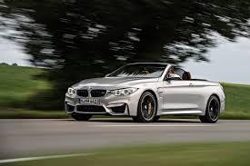 2015 BMW M4 Convertible - AutoNation Drive Automotive Blog