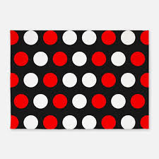 amazing polka dot area rug rugs decoration within modern awesome 100 in inspirations 18