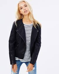 hugo boss leather jackets australia