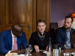 mamadou abou sarr northern trust asset management carina silberg alecta and carl johan björklund coest