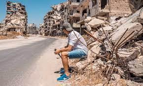 سوريا عام 2019.. خمس محطات رئيسة ترسم مستقبلها في العام الجديد - عنب بلدي