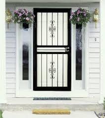 front storm doorsStorm Doors Omaha  Custom Front Doors from Window World of Omaha