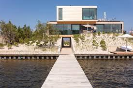 The Hurricane Proof Beach House The New York Times