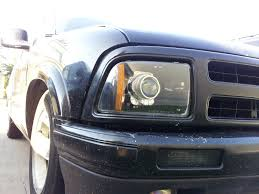 All Chevy 95 chevy headlights : 95-97 projector lights for composite beams..do they make them ...
