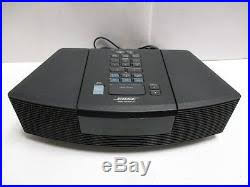 bose radio cd player. bose wave radio cd player model awrc1g perfect working condition cd