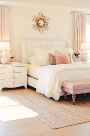 White Master Bedroom Designs Bedroom Decor Ideas A Romantic Master Bedroom Makeover