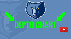 Memphis Depth Chart 2019 Memphis Grizzlies Depth Chart Analysis